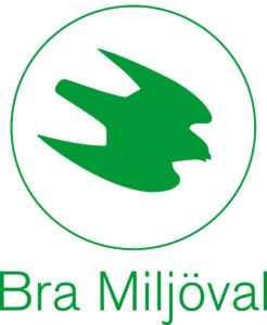Miljömärkning från Naturskyddsföreningen