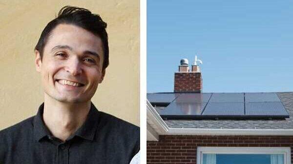 Spara pengar på att installera solceller